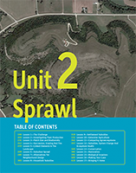 Sprawl Unit