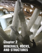 Chapter 2: Minerals, Rocks, and Structures