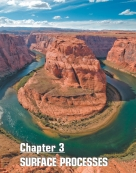Chapter 3: Surface Processes