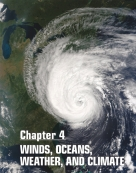 Chapter 4: Winds, Oceans, Weather, and Climate