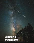 Chapter 8: Astronomy