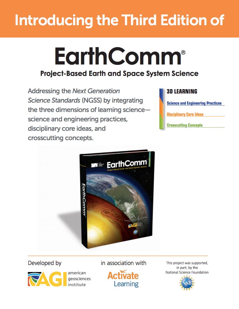 EarthComm