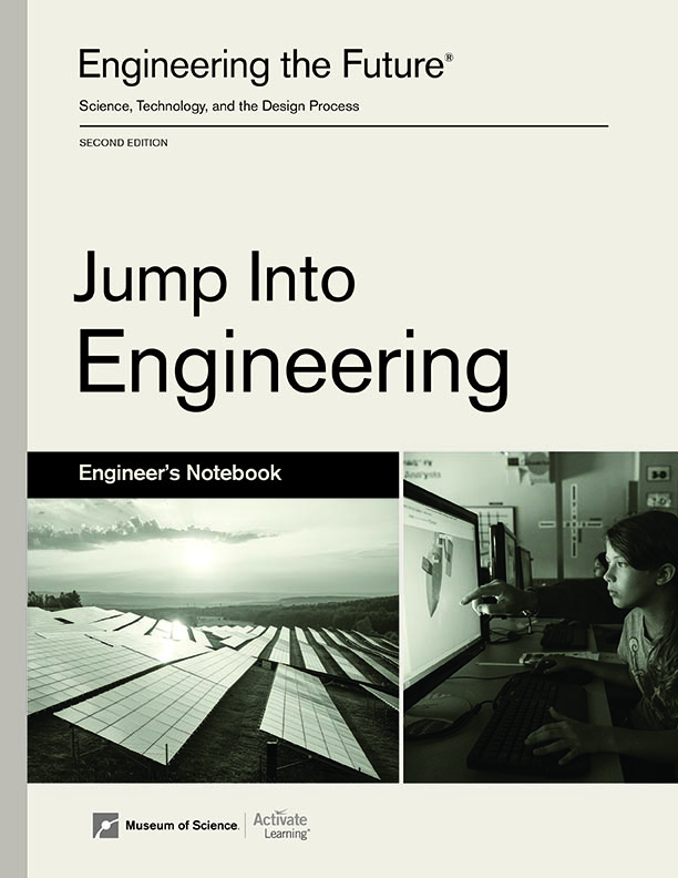 Jump Into Engineering