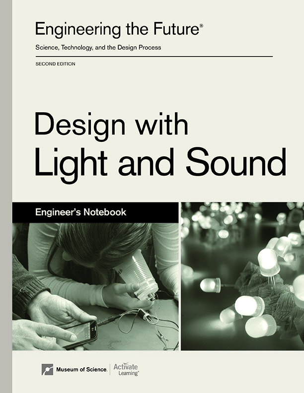 Design With Light and Sound