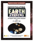 Investigating Earth in Space: Astronomy