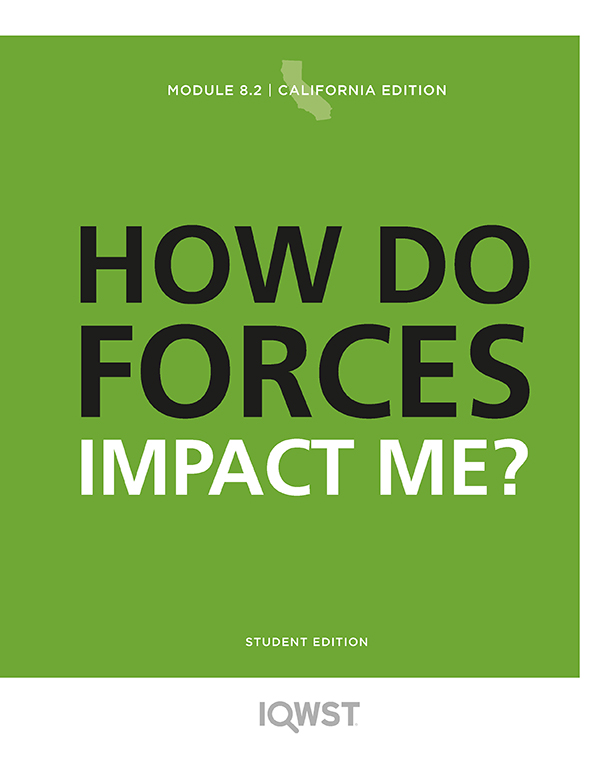8.2 How Do Forces Impact Me?