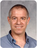 Joe Krajcik, Ph.D