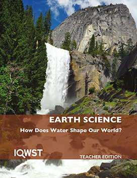 Earth Science 1: How Does Water Shape Our World?