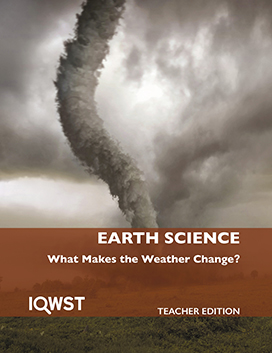 Earth Science 2: What Makes the Weather Change?