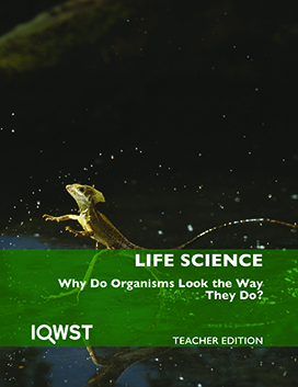 Life Science 3: Why Do Organisms Look The Way They Do?