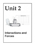 Unit 2: Interactions and Forces