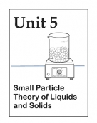 Unit 5: Small Particle Theory of Liquids and Solids