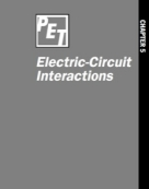 Chapter 5: Electric-Circuit Interactions