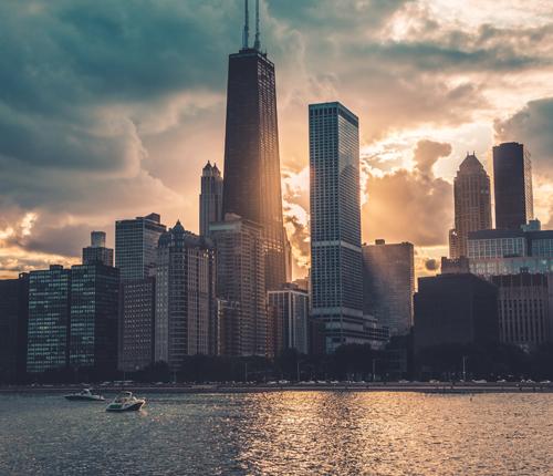 Vuelos Baratos a CHICAGO desde BUENOS AIRES