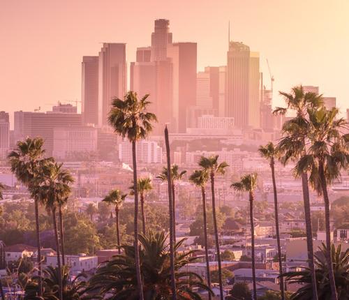 Vuelos Baratos a LOS ANGELES desde MENDOZA