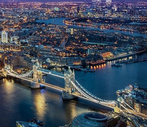 Vuelos Baratos a LONDRES desde BUENOS AIRES