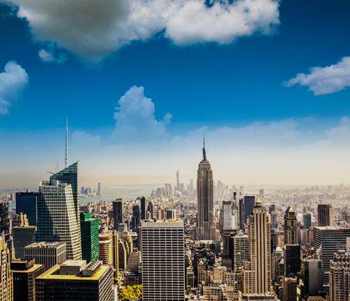 Vuelos Baratos a NEW YORK desde MENDOZA