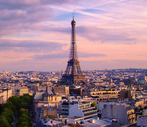 Vuelos Baratos a PARIS desde BUENOS AIRES