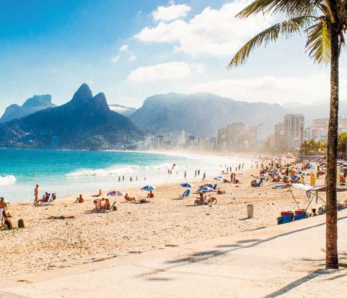 Vuelos Baratos a RIO DE JANEIRO desde MENDOZA