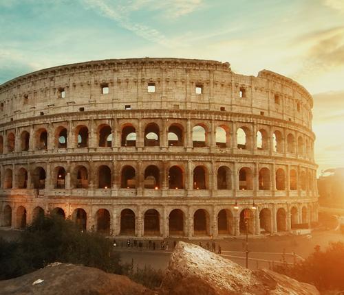 Vuelos Baratos a ROMA desde BUENOS AIRES