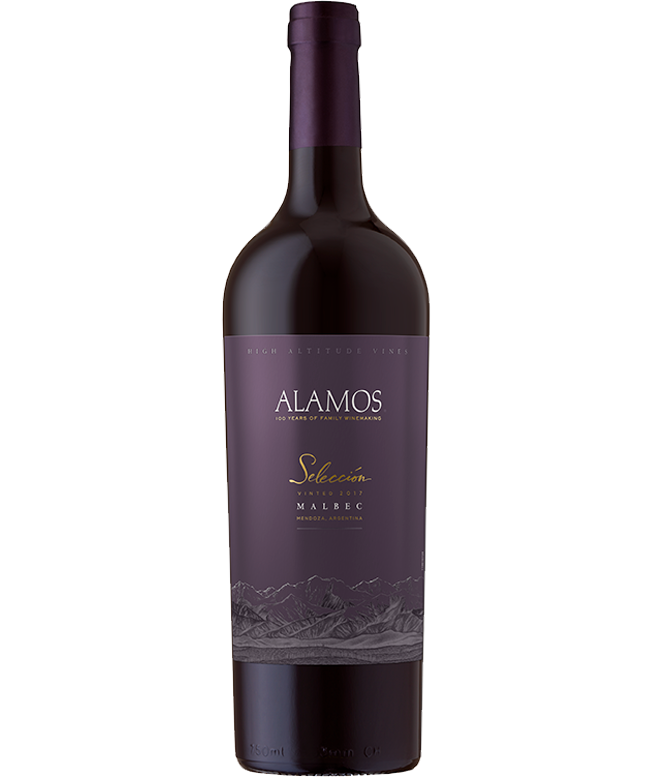 Alamos Seleccion 750ml Bottle