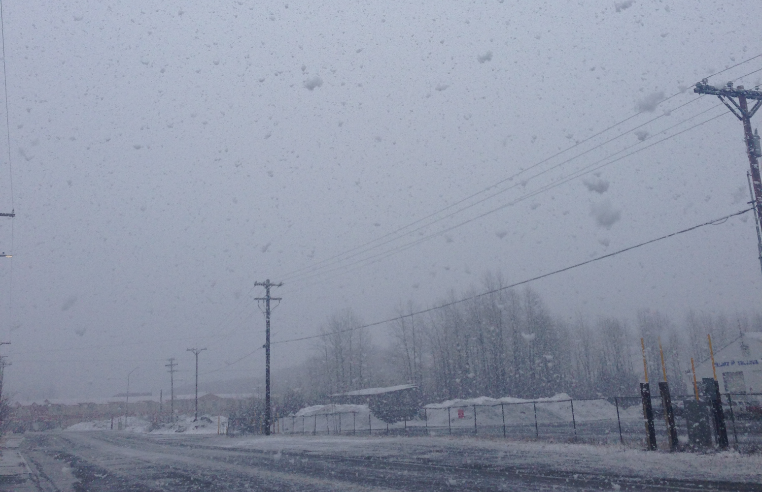Snow and Weather Conditions