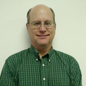 Glenn Leupold SM
