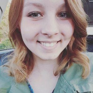 Samantha Brewer SM
