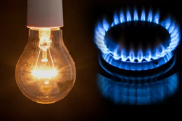 Take care of your electricity and natural gas bill all at once with a Dual Fuel plan from Direct Energy