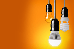 Find great energy saving tips with Direct Energy's Learning Center