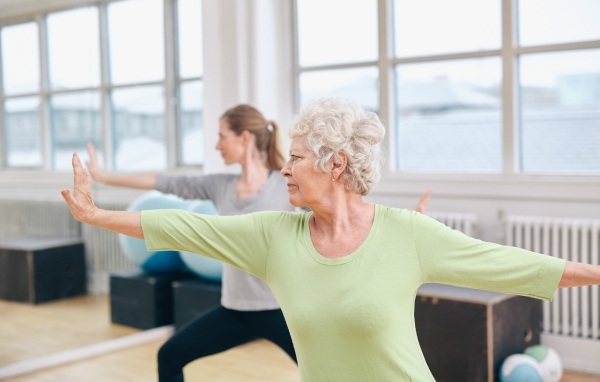 Keeping Joints Healthy Through Diet and Fitness