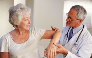 Diagnosis and Treatments for arthritis
