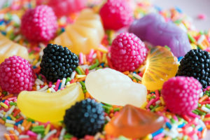 Sugar Candy Causes Joint Inflammation