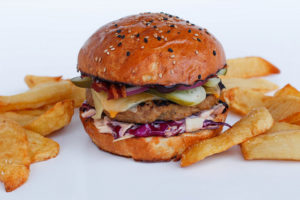 Junk Food: Refined Carbohydrates cause of Inflammatory Arthritis