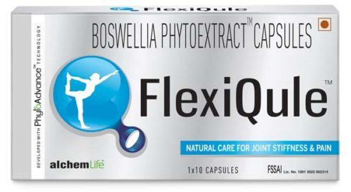 Flexiqule<sup>TM</sup>