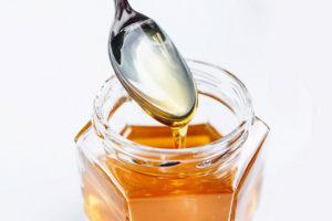 Alchemlife-Phytorelief CC-Honey in a Jar with Spoon