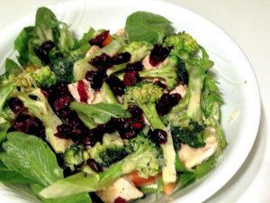 Alchemlife-PRCC-Green vegetable