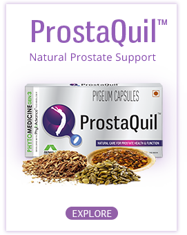AlchemLife-Prostaquil-product pack image