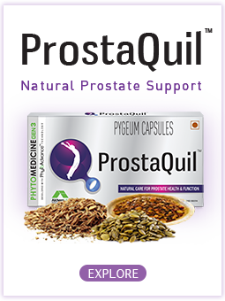 ProstaQuil ingredient packs