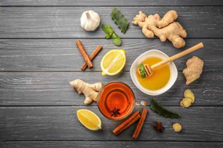 5 Natural Remedies for Cough Care