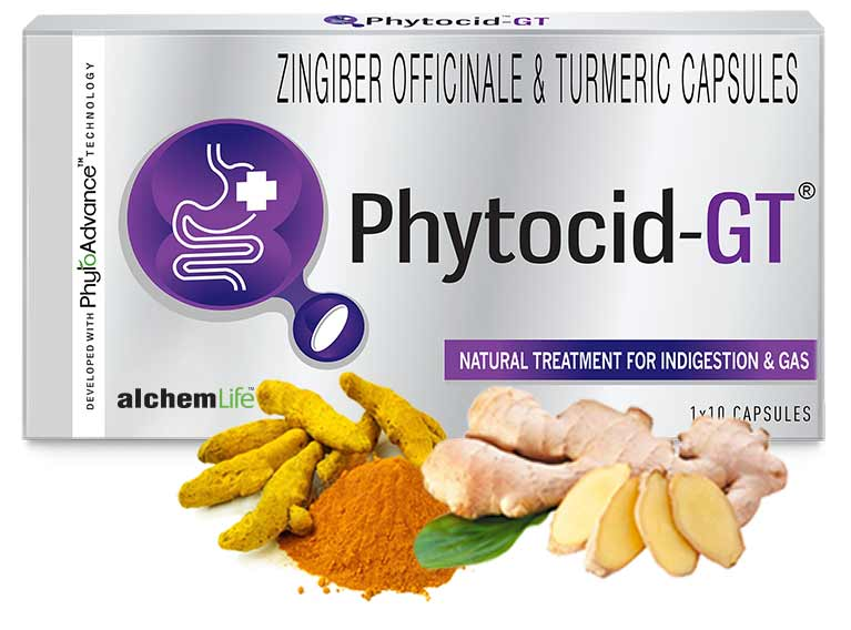 Phytocid-GT<sup>®</sup>