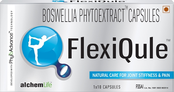 Alchemlife-FlexiQule-Natural care for Joint stiffness & Pain