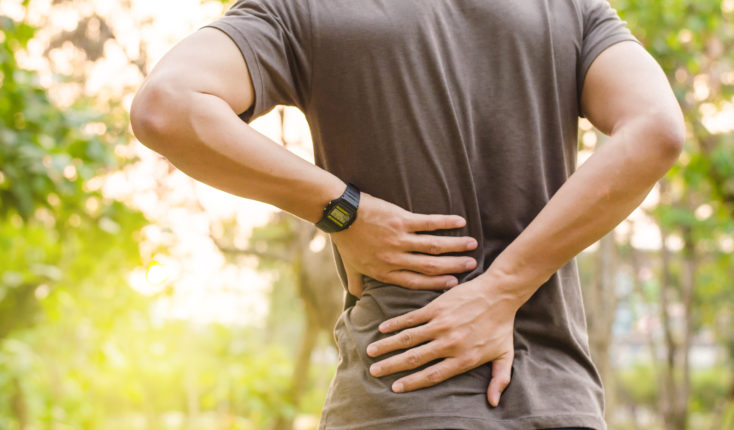 Lower Back Pain Mishandling Now a Global Concern