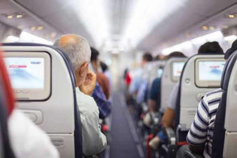 5 Tips to Fly Flu Free