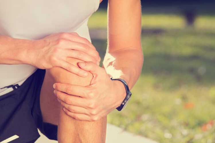 5 WAYS TO EASE THE JOINT PAIN