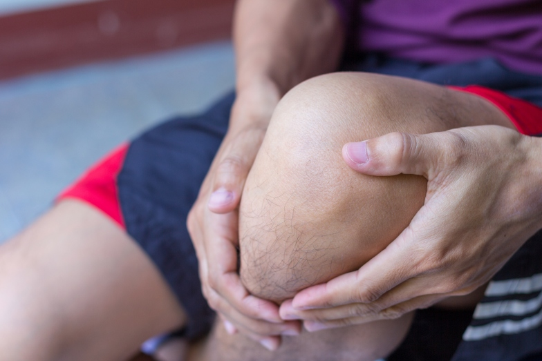 Top 5 foods that trigger joint pain