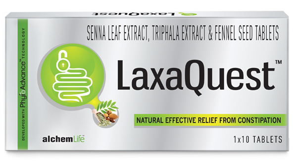 Laxaquest<sup>TM</sup>