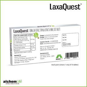 LaxaquestTM