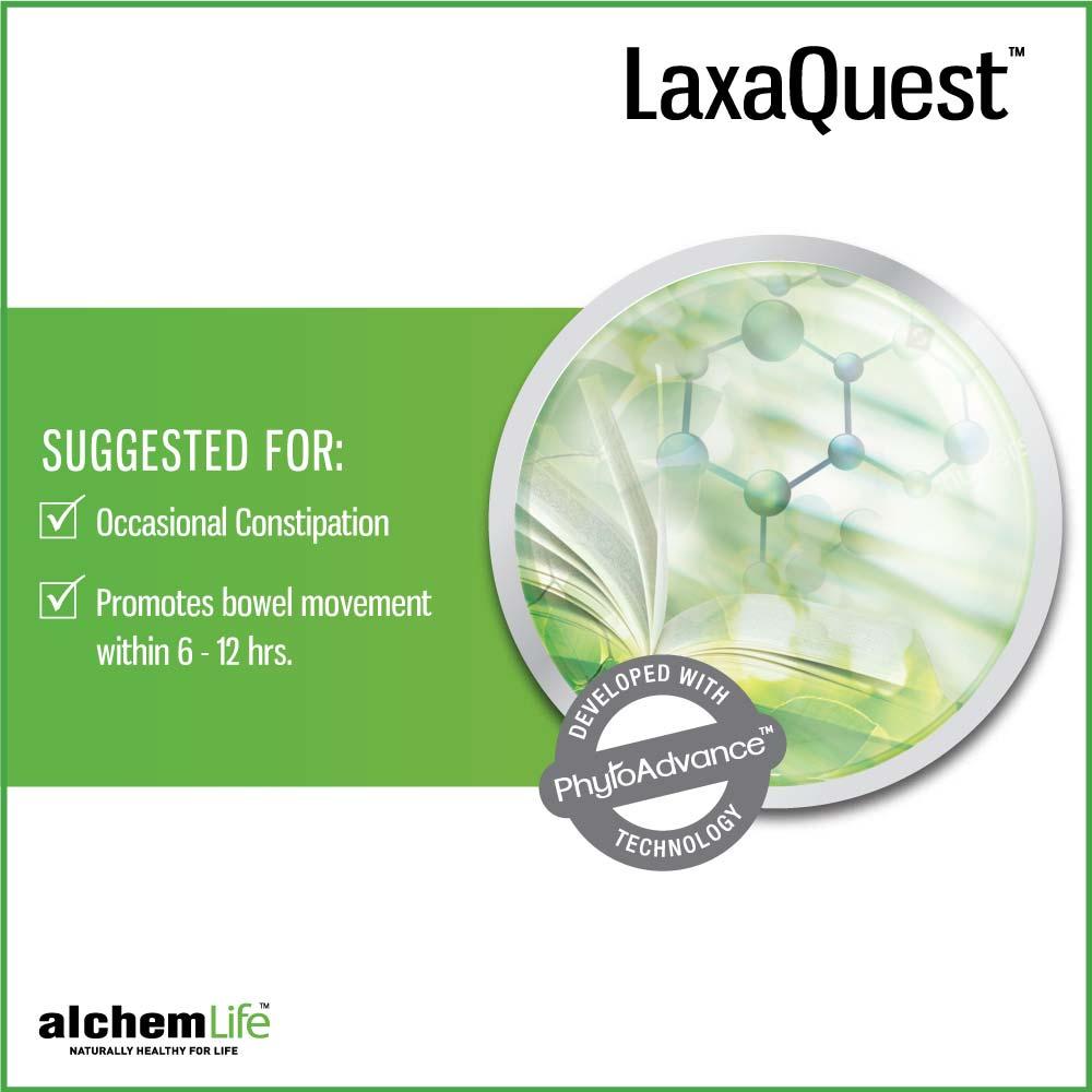 Laxaquest<sup>TM</sup>