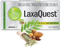 LaxaQuest